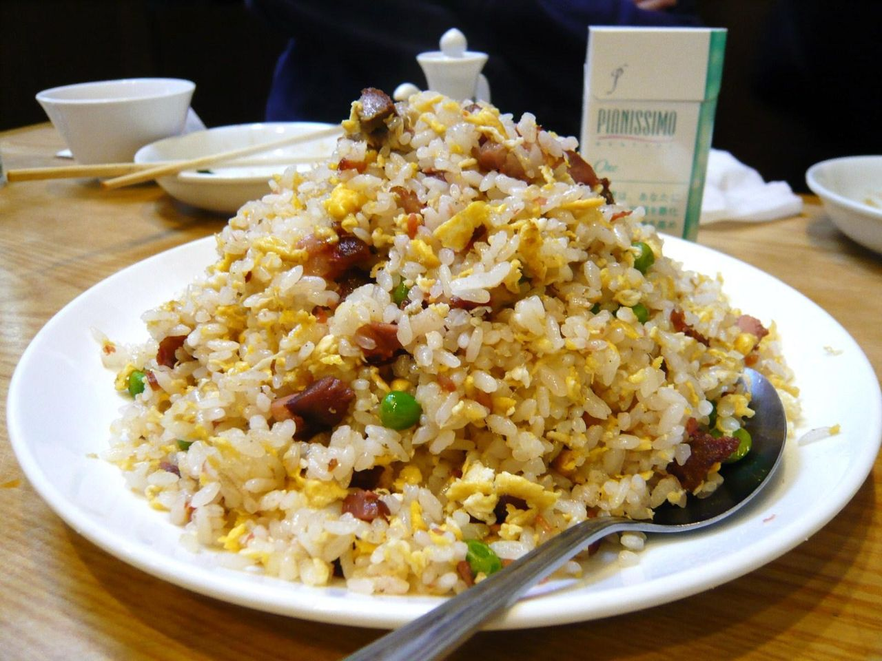 襄陽の五目炒飯(大盛)780円
