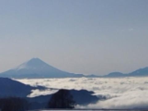 八ヶ岳中信高原国定公園のレンジャーに成りました。