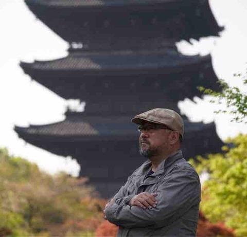 京都写真美術館 終了。