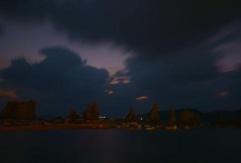 嶽堂祈りの旅。和歌山県