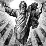 唯一神エホバ
