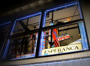 Esperance_Sign