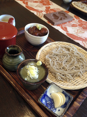 Gourmet-Soba