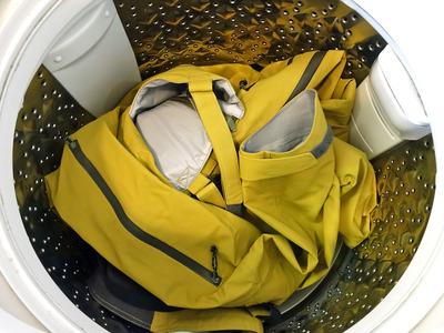 2洗濯機投入