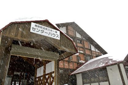スキー場-1