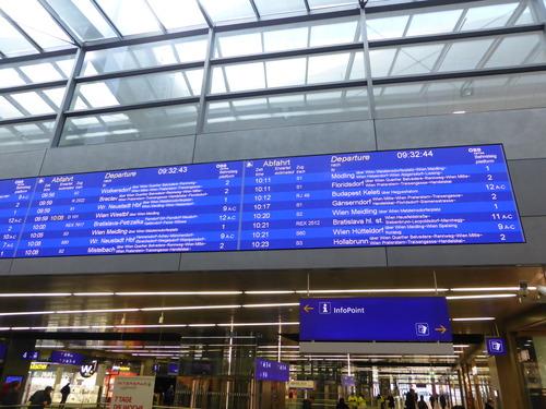 【再びのヨーロッパ】オーストリア・ハンガリー・ちょっとだけスロバキアへ一人旅'15秋(�ブダペスト散策1日目)
