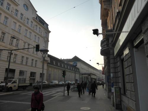 【再びのヨーロッパ】オーストリア・ハンガリー・ちょっとだけスロバキアへ一人旅'15秋(�半日だけスロバキアへ)