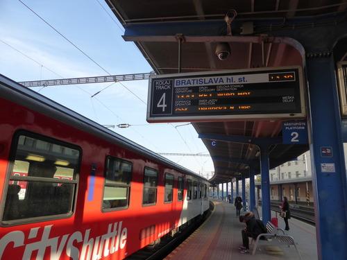 【再びのヨーロッパ】オーストリア・ハンガリー・ちょっとだけスロバキアへ一人旅'15秋(�ウィーン散策3日目)