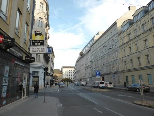 【再びのヨーロッパ】オーストリア・ハンガリー・ちょっとだけスロバキアへ一人旅'15秋(�ウィーン散策2日目)
