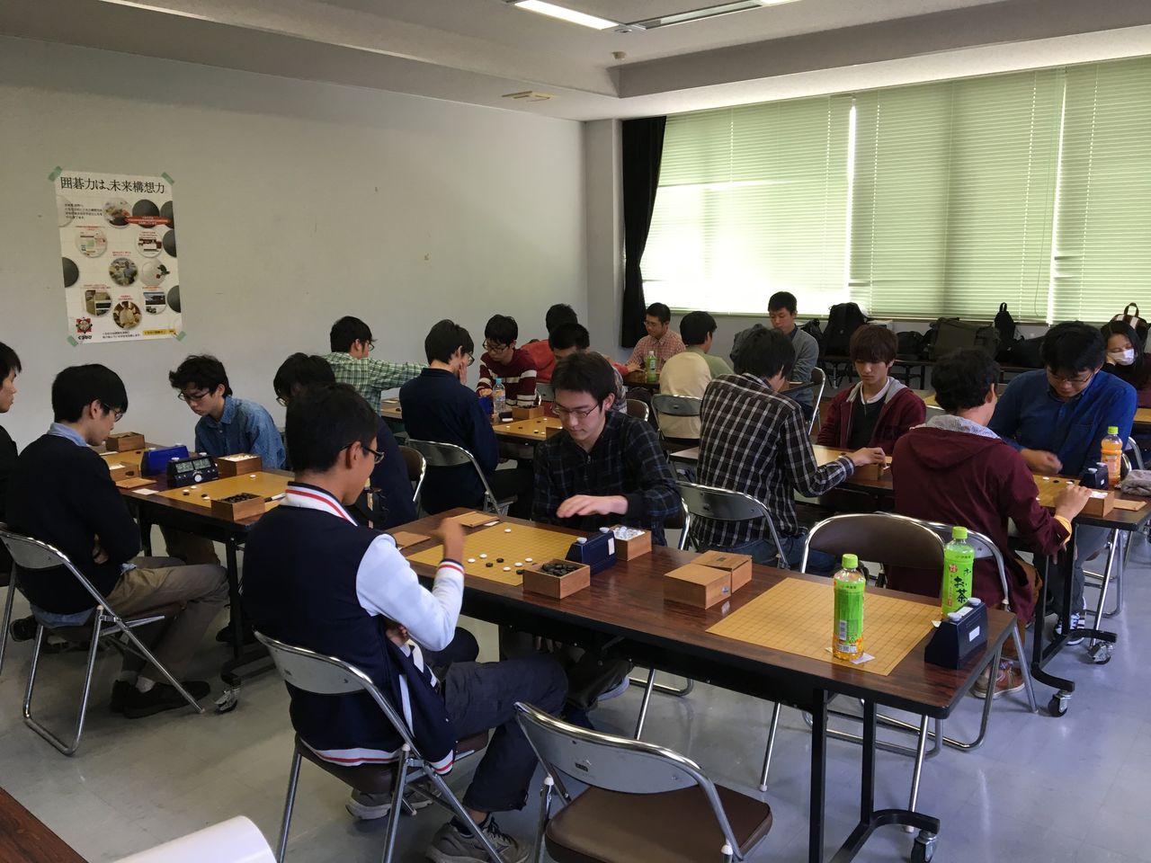 中四国地区秋季大会写真2