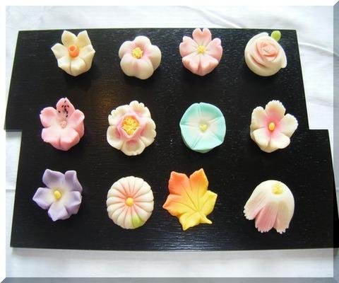ブログ 和菓子