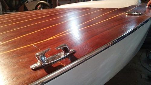 木製のボートの画像(18枚目)