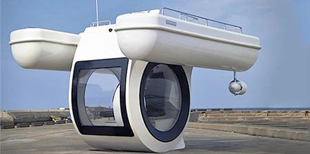 潜水ボート01