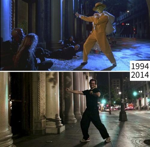 映画や音楽のロケ地の比較の画像(5枚目)