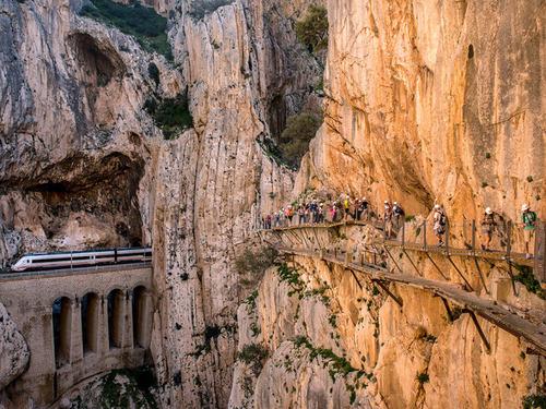 ナショナル・ジオグラフィック2015年の旅行部門のベスト写真の数々!!の画像(21枚目)