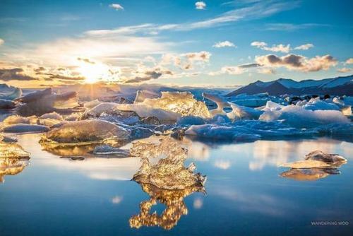 アイスランドの風景の画像(47枚目)