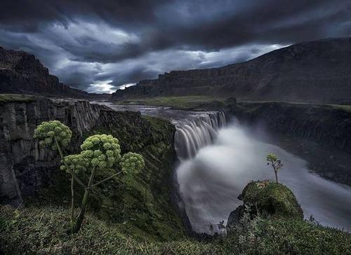 アイスランドの風景の画像(24枚目)