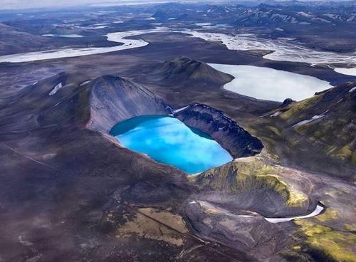アイスランドの風景の画像(14枚目)