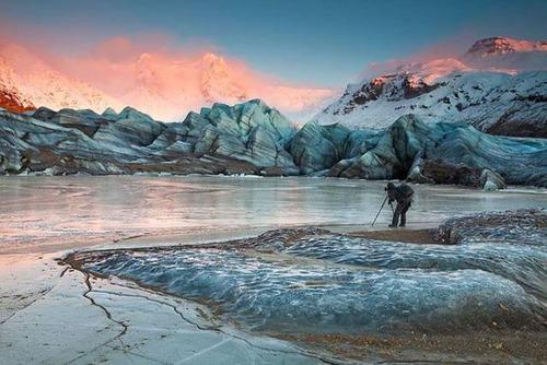 アイスランドの風景の画像(38枚目)