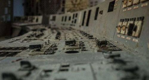 チェルノブイリの風景の画像(4枚目)