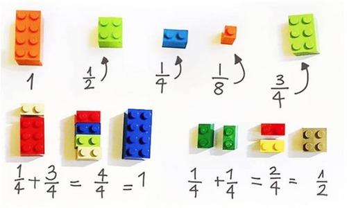 レゴで作った日用品の画像(37枚目)
