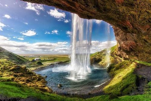 アイスランドの風景の画像(26枚目)