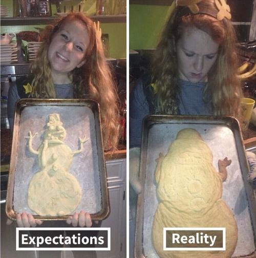 酷すぎる料理の失敗の画像(2枚目)