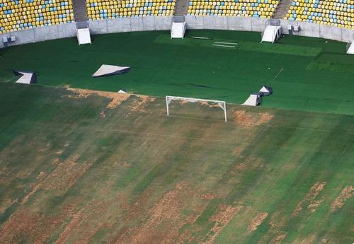 リオ・オリンピック会場の半年後の姿の画像(7枚目)