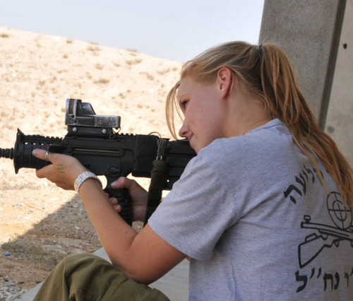 (美人が多目)働く兵隊の女の子の画像の数々!の画像(28枚目)