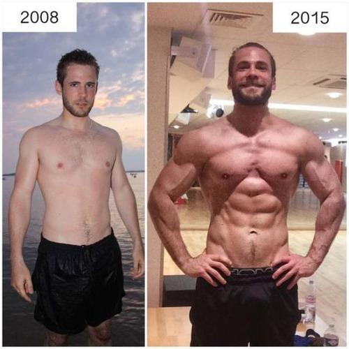 やればデキル!ダイエット肉体改造のビフォーアフターの画像の数々!!の画像(25枚目)