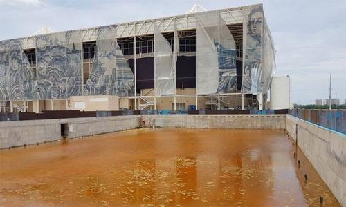 リオ・オリンピック会場の半年後の姿の画像(2枚目)