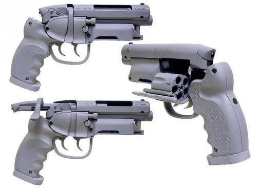 残念な改造をされた拳銃の画像(17枚目)