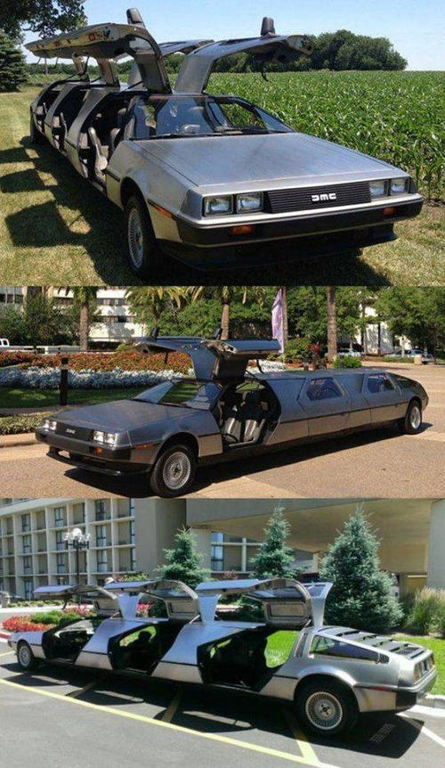 とりあえず目立つ!人目をひくカスタムカーの画像の数々!!の画像(30枚目)