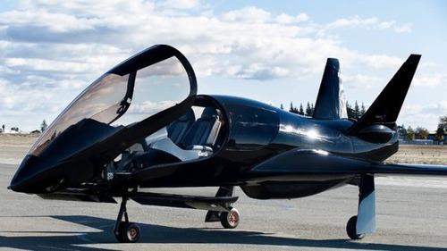 飛ぶのが不思議!面白い形の飛行機の画像の数々!!の画像(22枚目)