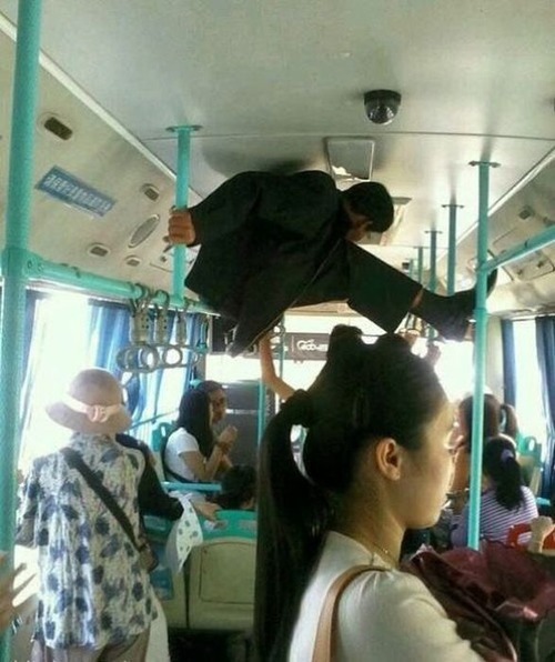アジアの人たちの逞しさとか、力強さとかが伝わってくる画像の数々!の画像(9枚目)
