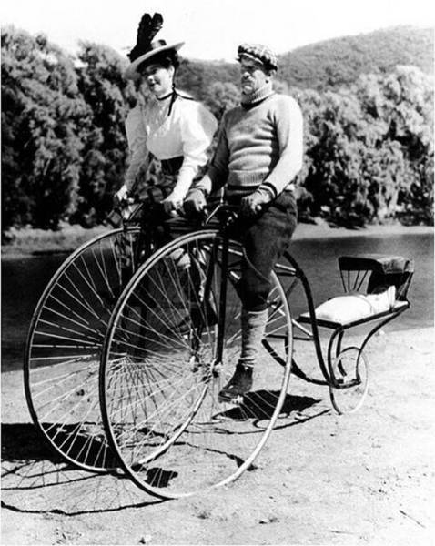 自転車にまつわるちょっと面白ネタ画像の数々!!の画像(4枚目)