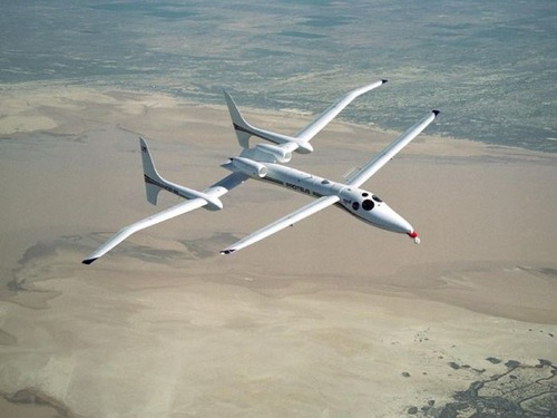 飛ぶのが不思議!面白い形の飛行機の画像の数々!!の画像(7枚目)