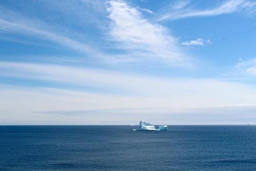 巨大な流氷の画像(6枚目)