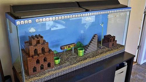 レゴで作った日用品の画像(1枚目)