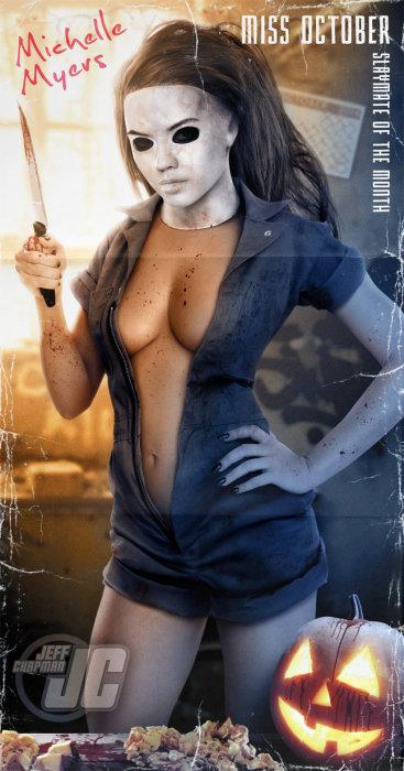 セクシーな女性のポスターの作成方法がよく分かる画像!の画像(22枚目)