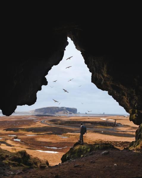 アイスランドの風景の画像(31枚目)