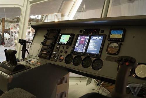 世界最大の飛行船「Airlander10」の画像(13枚目)