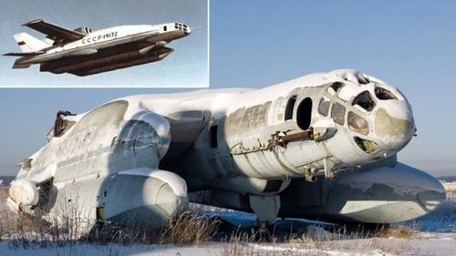 飛ぶのが不思議!面白い形の飛行機の画像の数々!!の画像(29枚目)