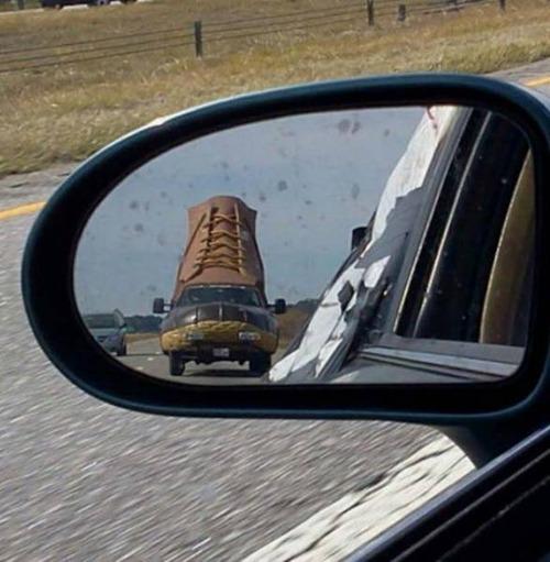 ダメなカスタムをしている自動車の画像(23枚目)