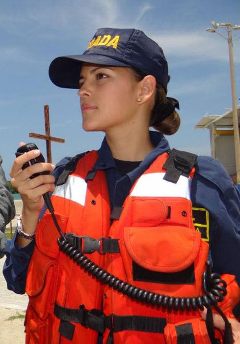 (美人が多目)働く兵隊の女の子の画像の数々!の画像(25枚目)