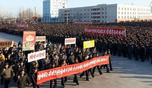 リアル!北朝鮮の日常生活の風景の画像の数々!!の画像(12枚目)