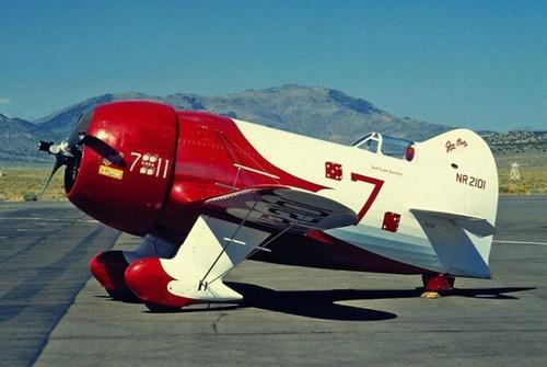 飛ぶのが不思議!面白い形の飛行機の画像の数々!!の画像(25枚目)