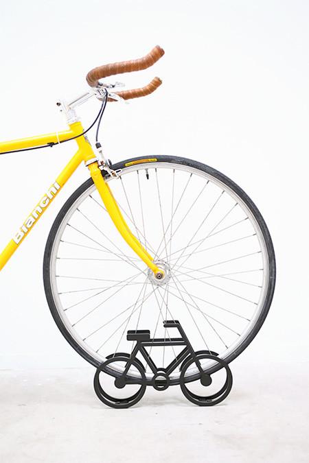 自転車スタンド04