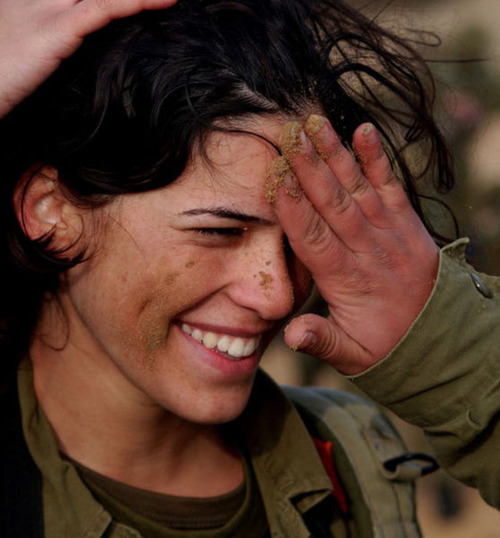 (美人が多目)働く兵隊の女の子の画像の数々!の画像(32枚目)