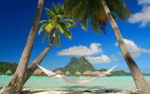 【画像】地上最後の楽園と呼ばれている「ボラボラ島」の絶景!の画像(17枚目)